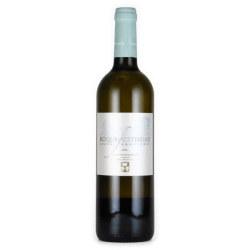 ロックフォルムティッシム ブラン 2016 シャトー・ロックフォール フランス ボルドー 白ワイン 750ml