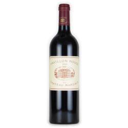 パヴィヨンルージュ・デCHマルゴー マルゴーセカンド 2015 シャトー元詰 フランス ボルドー 赤ワイン 750ml