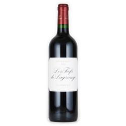 レ・フィエフ・ド・ラグランジュ セカンドワイン 2015 シャトー元詰 フランス ボルドー 赤ワイン 750ml