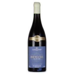 ブルグイユ 1953 カーヴ・デュアール フランス ロワール 赤ワイン 750ml