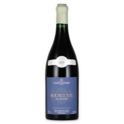 ブルグイユ 1973 カーヴ・デュアール フランス ロワール 赤ワイン 750ml