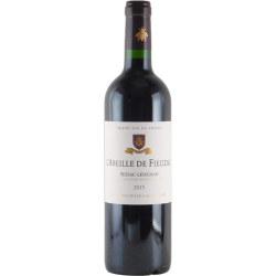 ラベイユ・ド・フューザル・ルージュ 2014 シャトー元詰 フランス ボルドー 赤ワイン 750ml