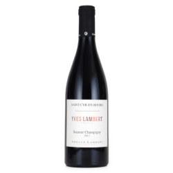 ソミュール・シャンピニー イヴ・ランベール 2017 アルノー・ランベール フランス ロワール 赤ワイン 750ml