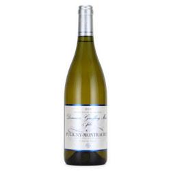 ピュリニー・モンラッシェ 2015 マルク・ゴーフロワ フランス ブルゴーニュ 白ワイン 750ml