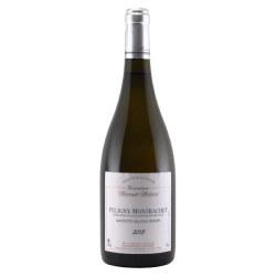 ピュリニー・モンラッシェ レ・プティ・グラン・シャン 2017 マルトノ・マラ―ル フランス ブルゴーニュ 白ワイン 750ml