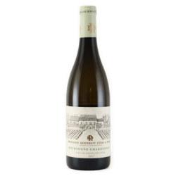 ブルゴーニュ レ・グランド・グッド 2017 ルージョ・ペール・エ・フィス フランス ブルゴーニュ 白ワイン 750ml
