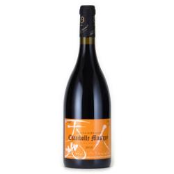 シャンボール・ミュジニー 2015 ルーデュモン フランス ブルゴーニュ 赤ワイン 750ml