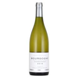 ブルゴーニュ 2016 ガエル&ジェローム・ムニエ フランス ブルゴーニュ 白ワイン 750ml