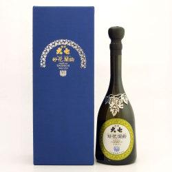 大七 妙花闌曲 <純米大吟醸雫原酒> 福島県大七酒造 750ml