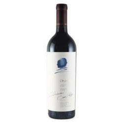 オーパス・ワン 2009 オーパス・ワン アメリカ カリフォルニア 赤ワイン 750ml