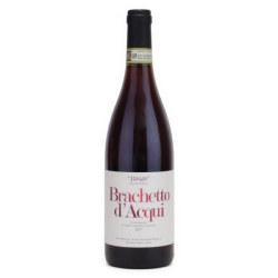 ブラケット・ダックイ 2017 ブライダ イタリア ピエモンテ スパークリング赤ワイン 750ml