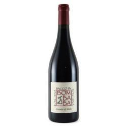 バッコ・イン・トスカーナ 2016 グアード・アル・メロ イタリア トスカーナ 赤ワイン 750ml