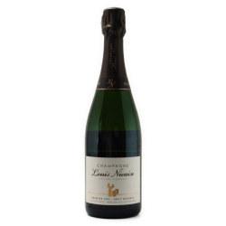 ルイ・ニケーズ レゼルヴ・ブリュット・プルミエ・クリュ ルイ・ニケーズ フランス シャンパーニュ 白ワイン 750ml