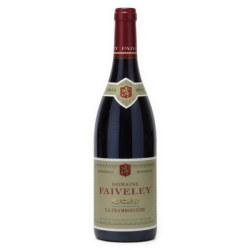 メルキュレ ラ・フランボワジエール 2013 フェヴレ フランス ブルゴーニュ 赤ワイン 750ml