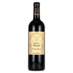 シャトー・グロリア 2007 シャトー元詰 フランス ボルドー 赤ワイン 750ml