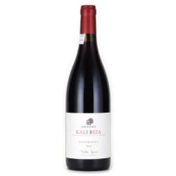 カリ・リーザ 2015 キリ・ヤーニ ギリシャ ノーザン・グリース 赤ワイン 750ml