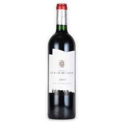 シャトー・ラ・ローズ・ベルヴュ 2015 シャトー元詰 フランス ボルドー 赤ワイン 750ml