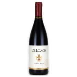 デローチ ピノ・ノワール ヘリテージ リザーヴ 2016 ボワセ・ファミリー アメリカ カリフォルニア 赤ワイン 750ml