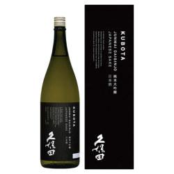 久保田 純米大吟醸 1800ml 新潟県朝日酒造