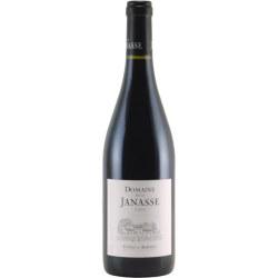 コート・デュ・ローヌ・ルージュ 2016 ジャナス フランス コート・デュ・ローヌ 赤ワイン 750ml
