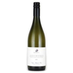 アシルティコ フロリナ 2016 キリ・ヤーニ ギリシャ ノーザン・グリース 白ワイン 750ml