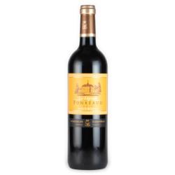 ラ・レジャンド・フォンレオー 2010 シャトー・フォンレオー フランス ボルドー 赤ワイン 750ml