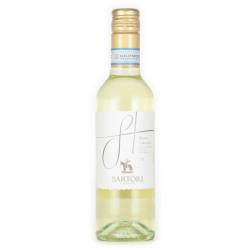 ソアヴェ クラシコ 2016 サルトーリ イタリア ヴェネト 白ワイン 375ml