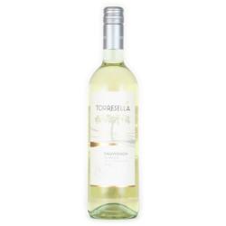 ソーヴィニヨン 2017 トッレゼッラ イタリア ヴェネト 白ワイン 750ml