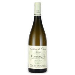 ブルゴーニュ シャルドネ 2015 フィリップ・ブーズロー フランス ブルゴーニュ 白ワイン 750ml