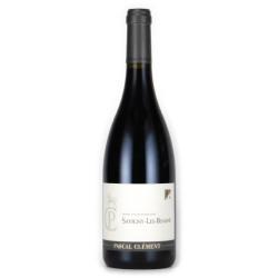 サヴィニー・レ・ボーヌ 2016 パスカル・クレマン フランス ブルゴーニュ 赤ワイン 750ml