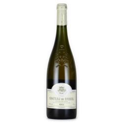 コトー・デュ・レイヨン 1992 シャトー・デュ・ブルイユ フランス ロワール 白ワイン 750ml