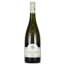 コトー・デュ・レイヨン 1993 シャトー・デュ・ブルイユ フランス ロワール 白ワイン 750ml