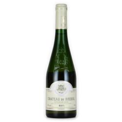 コトー・デュ・レイヨン 1995 シャトー・デュ・ブルイユ フランス ロワール 白ワイン 750ml