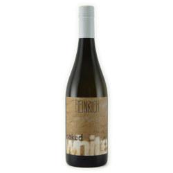 ネイキッド ホワイト 2017 ハインリッヒ オーストリア カンプタール 白ワイン 750ml