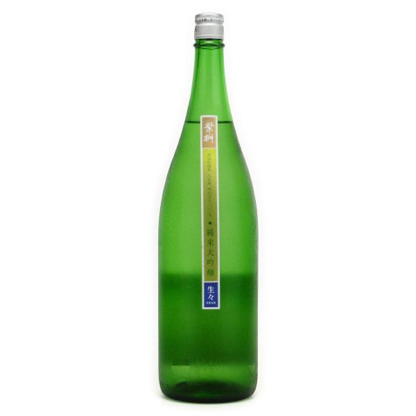 繁桝 吟のさと 純米大吟醸酒 生酒 福岡県高橋商店 1800ml