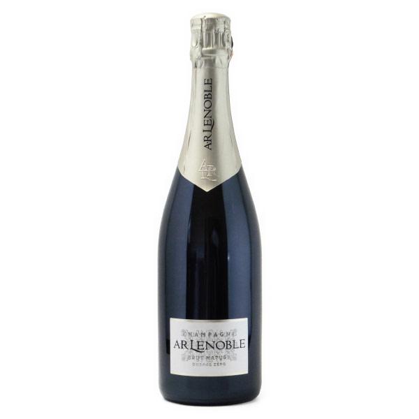 A.R.ルノーブル ブリュット・ナチュール A.R.ルノーブル フランス シャンパーニュ 白ワイン 750ml