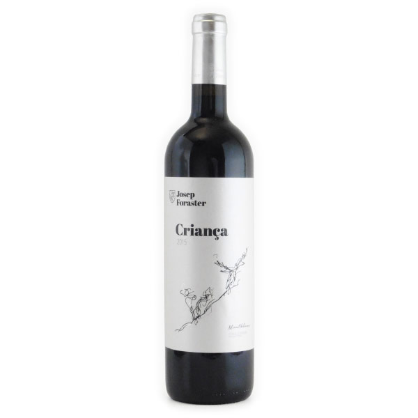 ジョセップ・フォラスター クリアンサ 2015 マス・フォラスター スペイン D.O. コンカ・デ・バルベラ 赤ワイン 750ml