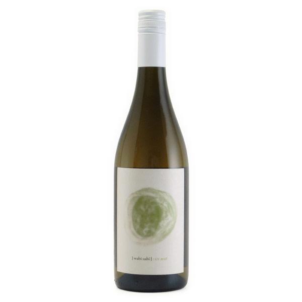 ワビ・サビnr#1 2018 TOA オーストリア ニーダーエスタライヒ 白ワイン 750ml