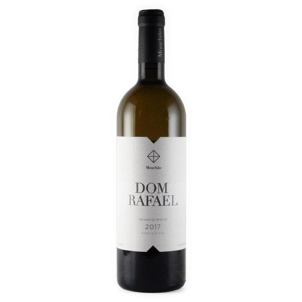 ドン・ラファエル ホワイト 2017 モウシャン ポルトガル アレンテージョ 白ワイン 750ml