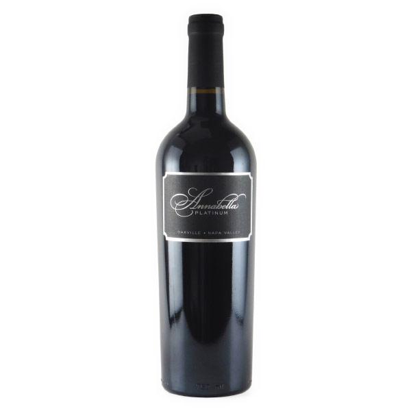 アナベラ プラチナム オークヴィル ナパ・ヴァレー 2017 マイケル ポザーン ワインズ アメリカ カリフォルニア 赤ワイン 750ml
