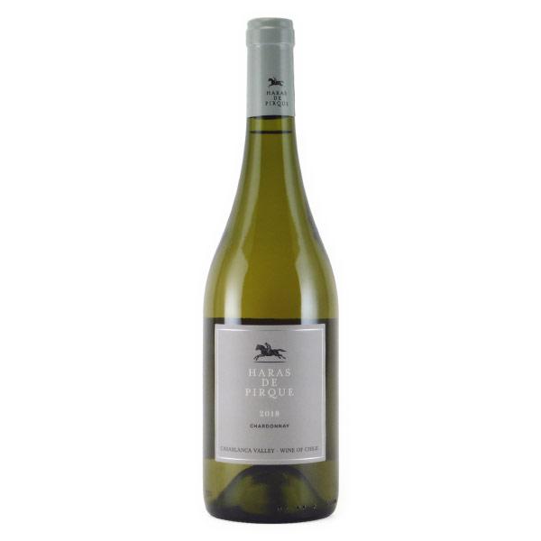 アラス・デ・ピルケ シャルドネ 2018 アラス・デ・ピル チリ カサブランカヴァレー 白ワイン 750ml