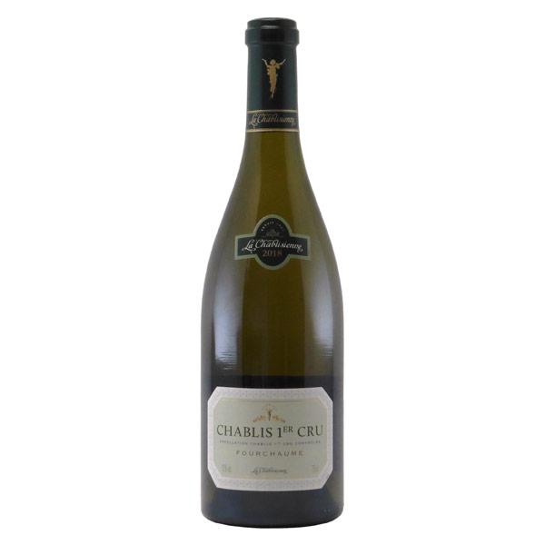 シャブリ フルショーム プルミエ・クリュ 2018 シャブリ・ジェンヌ フランス ブルゴーニュ 白ワイン 750ml