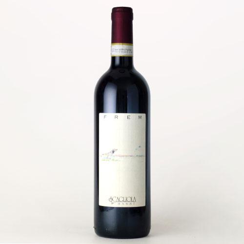 バルベーラ・ダスティ フレム 2013 スカリオーラ イタリア ピエモンテ 赤ワイン 750ml