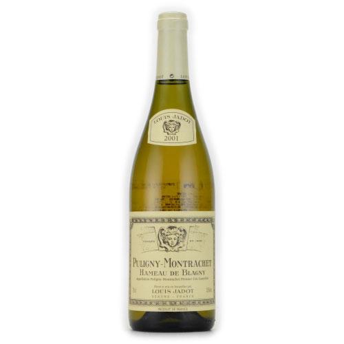 ピュリニー・モンラッシェ プルミエクリュ・アモー・ド・ブラニー 2001 ルイ・ジャド フランス ブルゴーニュ 白ワイン 750ml