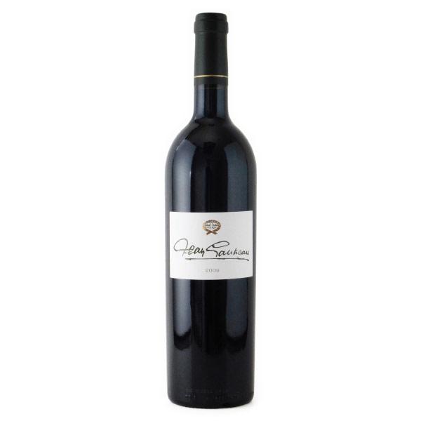 シャトー・ソシアンド・マレ キュヴェ・ジャン・ゴトロー 2009 シャトー元詰 フランス ボルドー 赤ワイン 750ml
