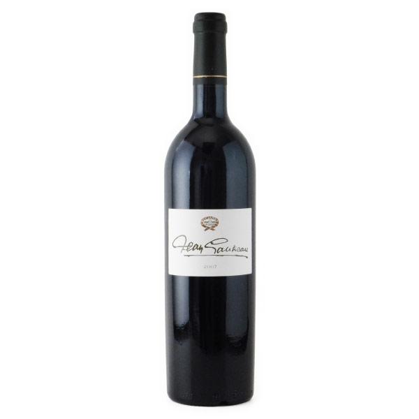 シャトー・ソシアンド・マレ キュヴェ・ジャン・ゴトロー 2007 シャトー元詰 フランス ボルドー 赤ワイン 750ml