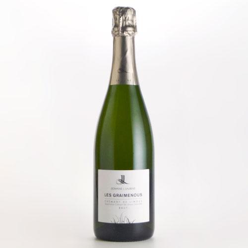 クレマン・ド・リムー レ・グレムノス フランス ラングドック 白ワイン 750ml
