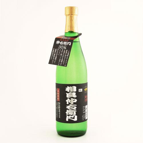 相良仲右衛門 米麹いも焼酎 30度 鹿児島県相良酒造 720ml