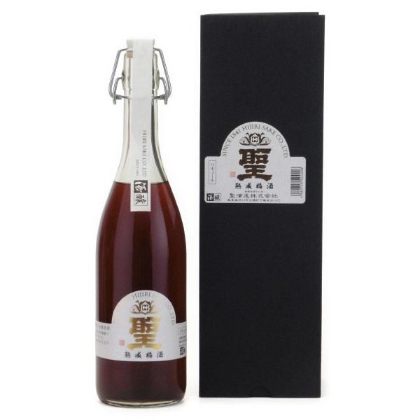 聖・熟成梅酒 群馬県 聖酒造 720ml