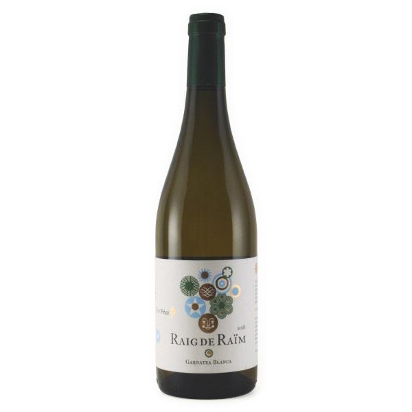 ラッチ・デ・ライム 白 2018 セリェール・ピニョル スペイン カタルーニャ 白ワイン 750ml